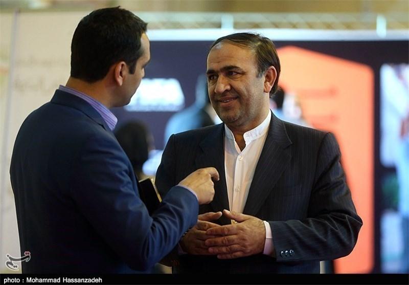 حسنزاده: محرومیت تماشاگران استقلال خوزستان یک هشدار بود