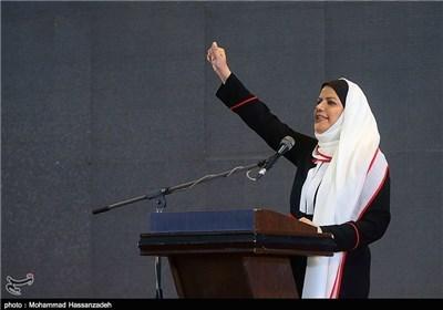 تقدیر فدراسیون جهانی بدمینتون از رئیس ایفمارک ایران + عکس