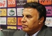 مظلومی: چه باشیم و چه نباشیم استقلالی میمانیم و دنبال زمین خوردن آن نیستیم/ خوشحالم که استقلال خوزستان قهرمان شد