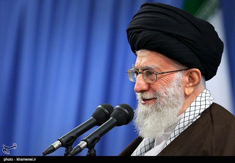 الإمام الخامنئی : مسؤولیة مجلس الخبراء صون الهویة الاسلامیة والثوریة للنظام الاسلامی