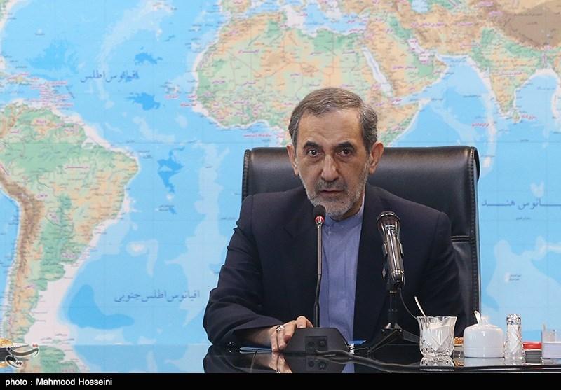 İran Şiddete, Terörizme ve Darbeye Karşıdır