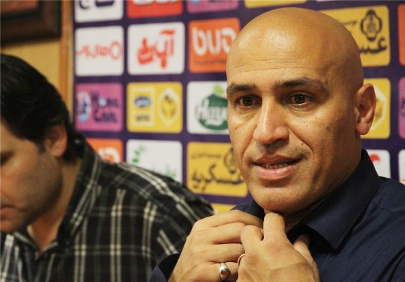Alireza Mansourian Named Iran's Esteghlal Coach