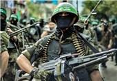 القسام : المضادات الأرضیة تصدت لطائرات العدو فی سماء غزة
