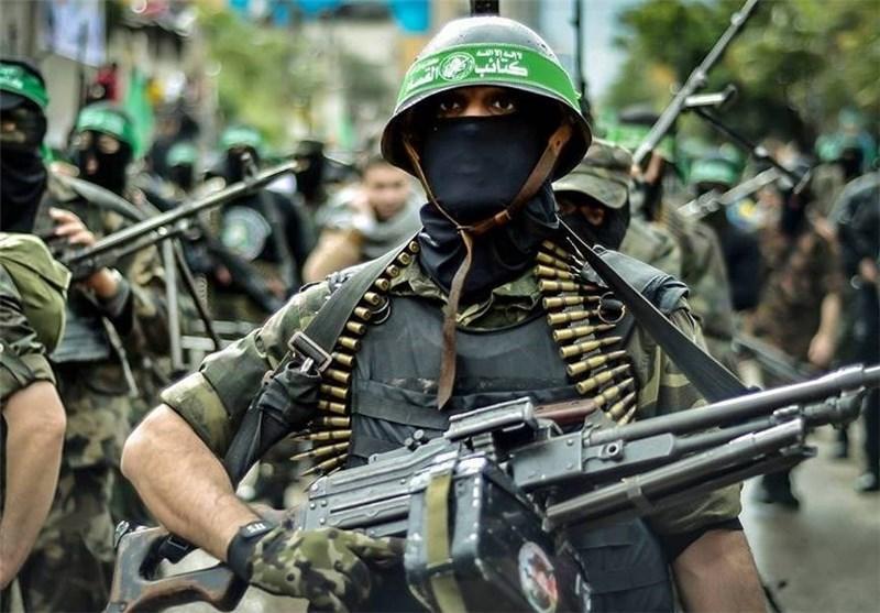"""القسام: آن الأوان أن تتوقف الأمة عن معارکها الجانبیة وتنطلق فی استئصال """"السرطان الصهیونی"""""""