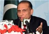 پاکستان|سفیراسلام آباد در واشنگتن: پاکستان برای کمک به برقراری امنیت در افغانستان آماده است