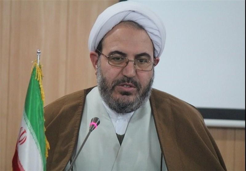حجتالاسلام محمدعلی نظری رئیس دادگستری اهر