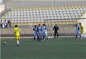 آخرین مرحله اردوی آمادگی تیم ملی فوتبال 7 نفره برگزار میشود