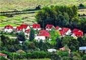 """خراسان شمالی  روستای بیگان شیروان به """"دهکده توریستی"""" تبدیل میشود"""
