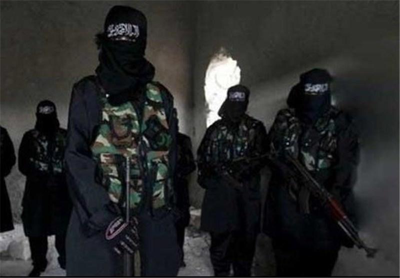 داعش و القاعدة