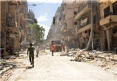 Over 40 Killed in Syria's Aleppo after Shelling by Militants
