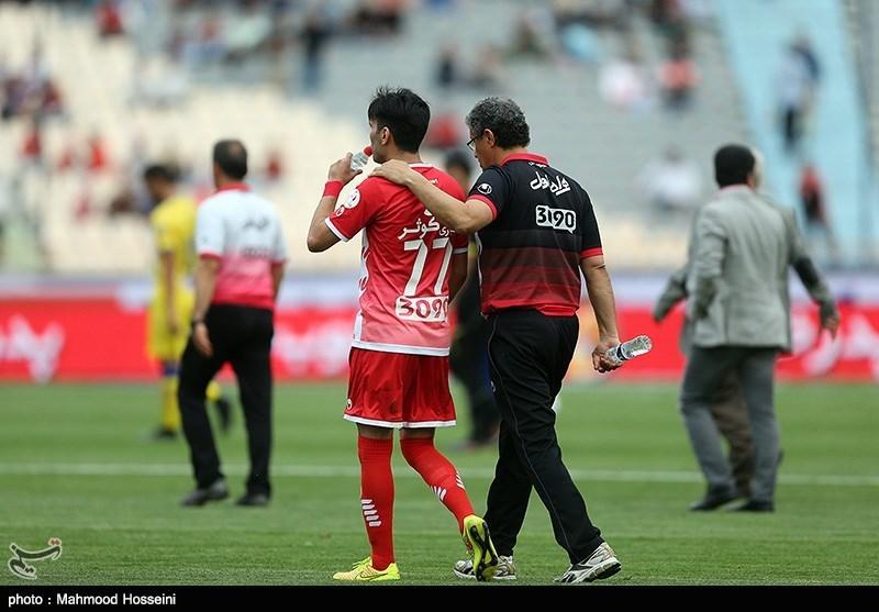 کانال تلگرام فوتبال لیگ برتر