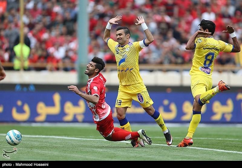 کانال+تلگرام+پرسپولیس+تهران