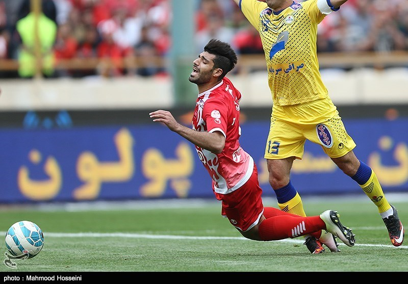 کانال+تلگرام+تیم+نفت+تهران