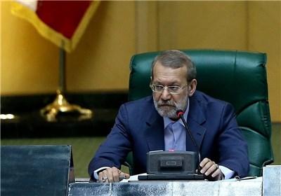 مأموریت لاریجانی به کمیسیون عمران برای بررسی علل سقوط هواپیمای تهران_ یاسوج