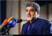 نشست خبری استاندار تهران در ستاد انتخابات کشور