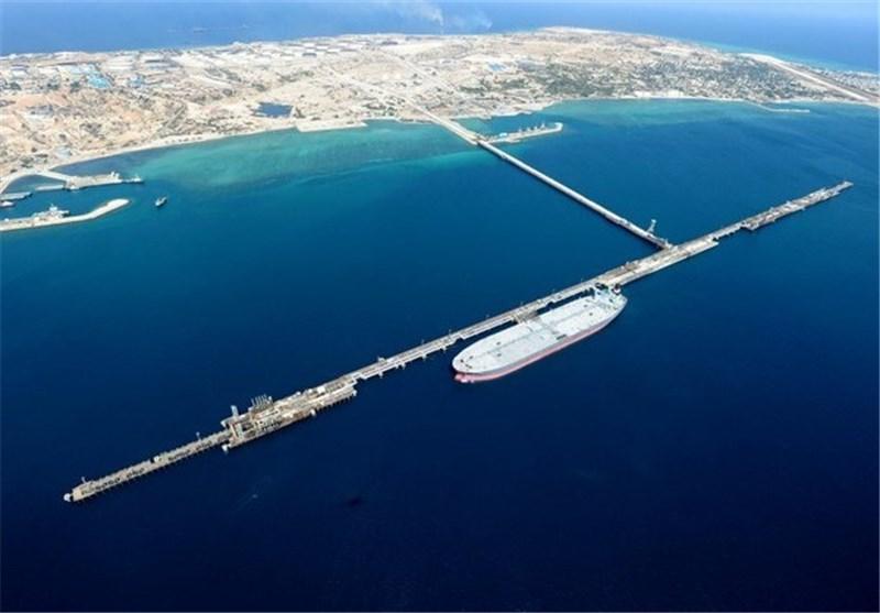 تجهیزات و تاسیسات راهبردی شرکت پایانههای نفتی ایران بهروزرسانی شد