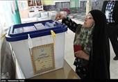 مرحله دوم انتخابات دهمین دوره مجلس - ملایر