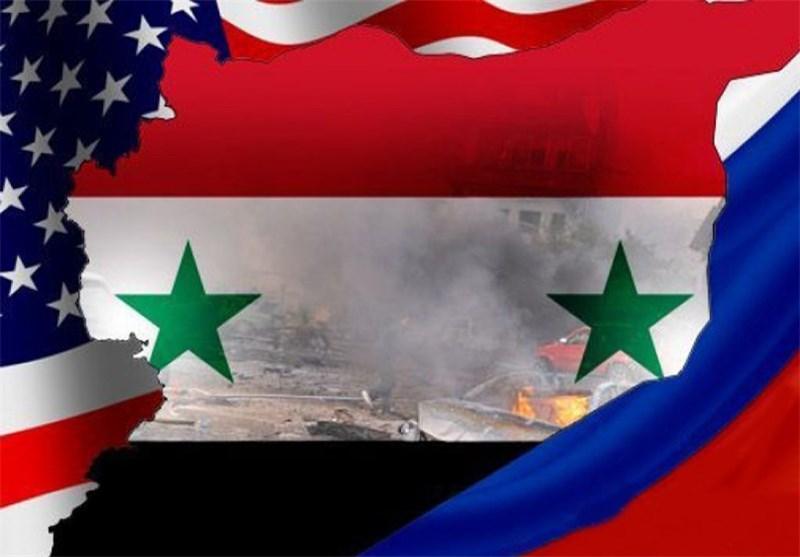 Moskova Amerika'nın Beşşar Esad'ı Devirme Planını Bozuyor