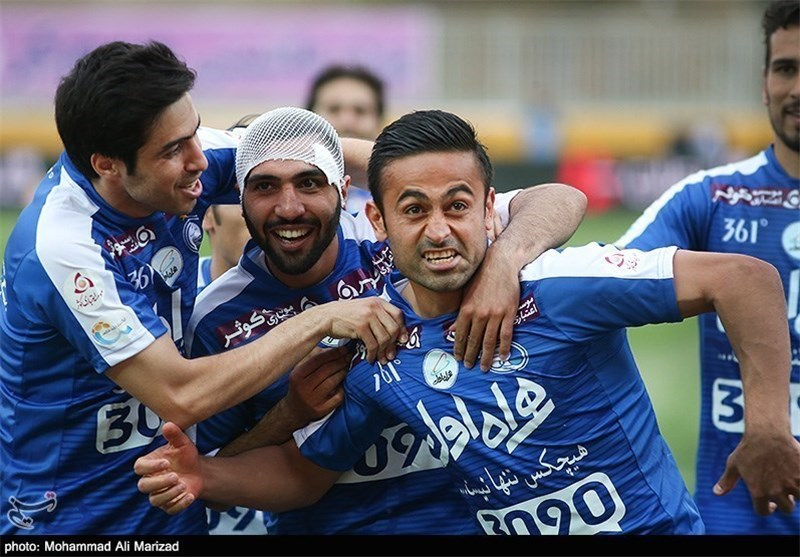 Iran's Ebrahimi Linked with Qatar's Al Ahli Move