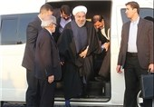 President Vows to Rebuild Quake-Ravaged Areas in Southeast Iran