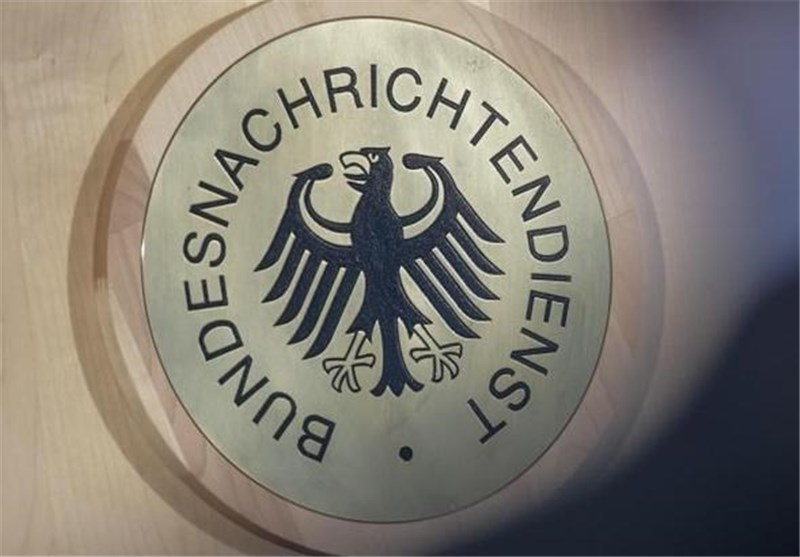 سازمان اطلاعات آلمان