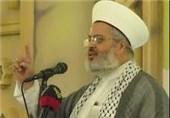 عضو جبهه عمل اسلامی لبنان: آمریکا و اسرائیل عامل تمام مشکلات امت اسلام هستند