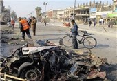 12 Killed in Car Bomb Explosion in Iraq