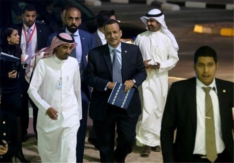 مذاکرات یمن