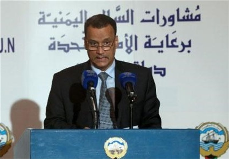 تمدید المشاورات الیمنیة فی الکویت لمدة أسبوع