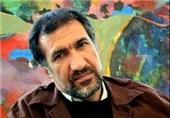 مصطفی گودرزی رئیس گروه هنرهای تجسمی فرهنگستان هنر شد