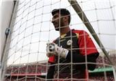 بیرانوند: امکانات خوبی برای تیم ملی فراهم شده است/ کار آسانی مقابل قطر نداریم