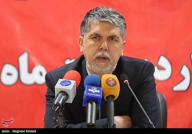 سیدعباس صالحی معاون فرهنگی وزیر ارشاد