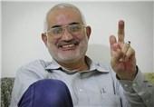 شهید سعید سیاح طاهری