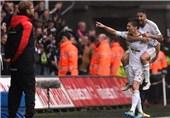 شانس لیورپول برای کسب سهمیه لیگ اروپا هم کمرنگ شد