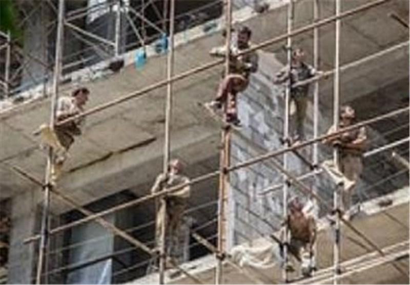 کارگران فصلی و ساختمانی زنجان ساماندهی میشوند