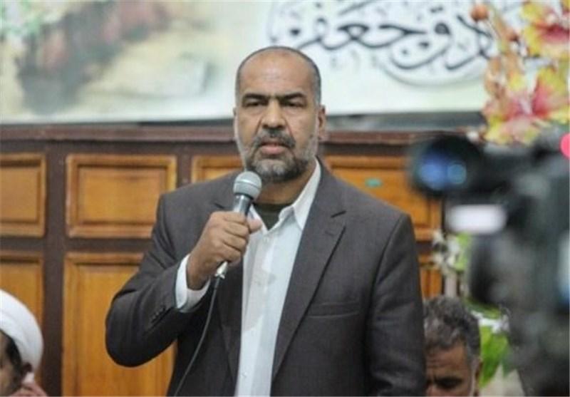 محمدرضا صباغیان نماینده مردم بافق، بهاباد، ابرکوه، خاتم و مهریز در مجلس دهم