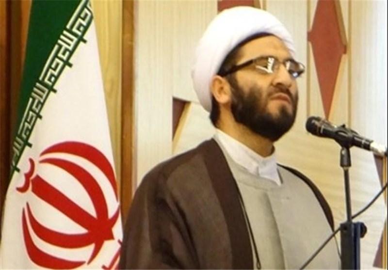 حضور روحانیون در دانشگاهها و مراکز علمی اردبیل افزایش یابد