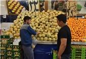 950 تن میوه شب عید در استان گلستان توزیع میشود
