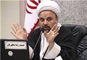 حمدیرضا مطهریان عضو شورای شهر یزد