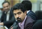 سپنتا نیکنام عضو شورای شهر یزد