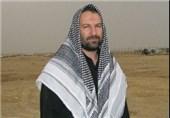 تصاویر مراسم وداع با محافظ شهید«آقا»