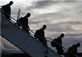 آمریکا نیروی نظامی به سومالی اعزام میکند