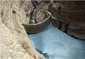 خوزستان| ارتفاع آب ذخیره شده پشت سد دز نسبت به سال گذشته 40 متر افزایش یافت