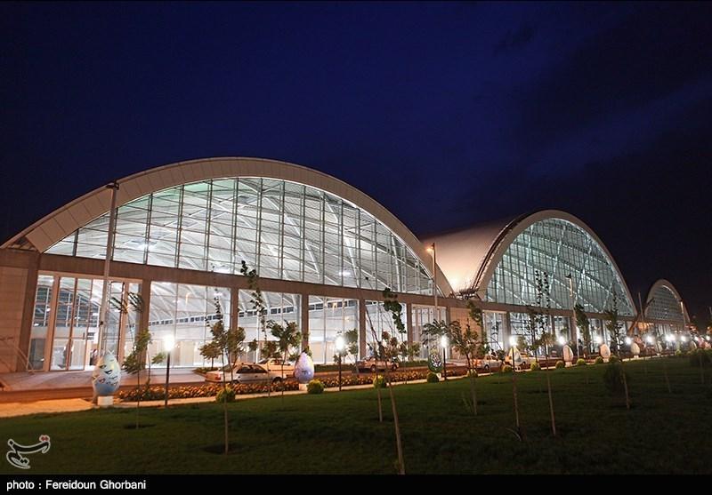نمایشگاههای تخصصی از شهریور در شهر آفتاب برگزار میشوند
