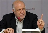 Iran Least Dependent on Oil Revenues: Minister