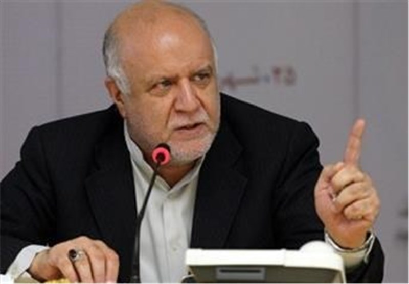 Iran to Sue Total if Gas Field Information Leakage Confirmed: Oil Minister