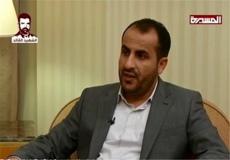 Ansarullah Spokesman Calls UN's Reaction to Recent Yemeni Deal 'Surprising'
