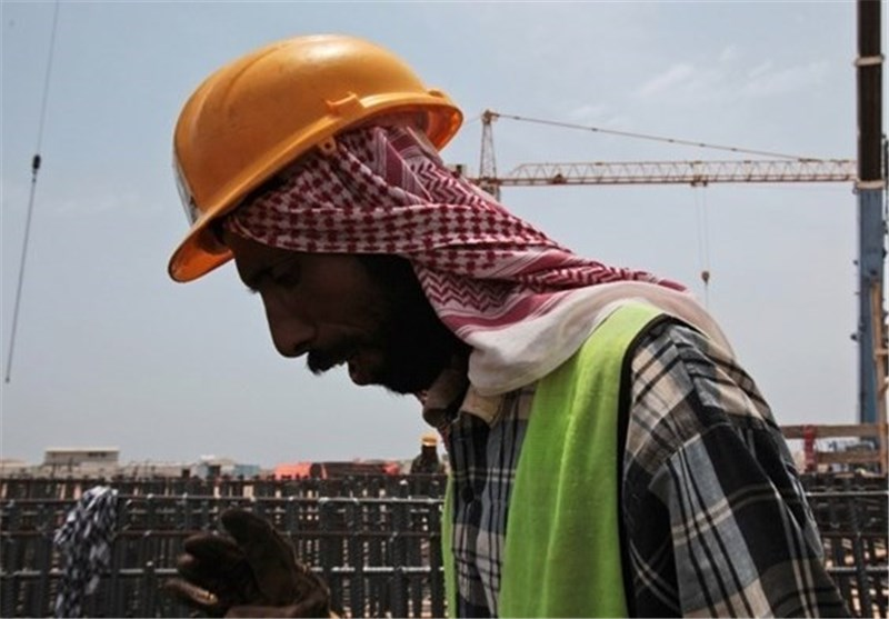 Saudi Binladin Claims to Pay Delayed Wages