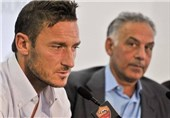 توتی: دیر یا زود به رم برمیگردم/ پالوتا در اداره باشگاه اشتباه میکرد