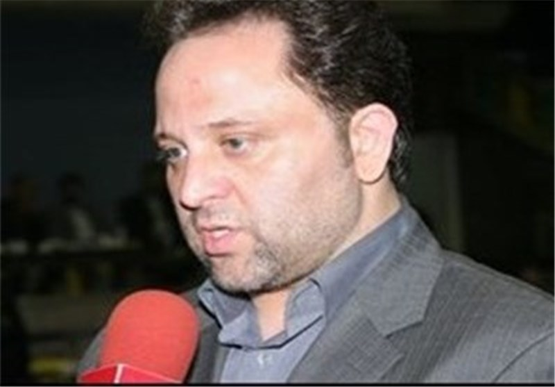 محمود رشیدی